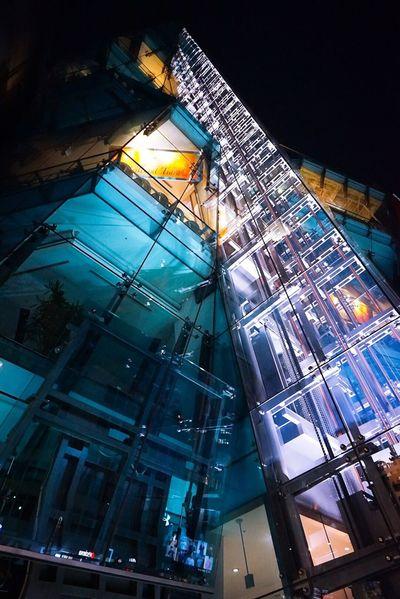 Cityscapes Cityscape Architecture STLSQA Tokyo Tokyo,Japan Midnight In Tokyo