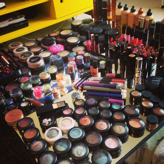 Makeup Mac Maccosmetics