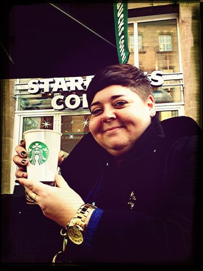The Last Starbucks For 2012