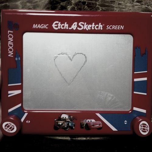 the original tablet.