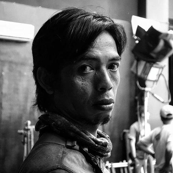 . Portrait Sonyphotography Monochrome Blackandwhitephotography Monochromatic Bw_indonesia Bw_lover Ig_captures_bw Bw Bnw Bnw_life Bnw_planet Bnw_society Sonyphotogallery Sony Sony_shots Sonyxperiaz1