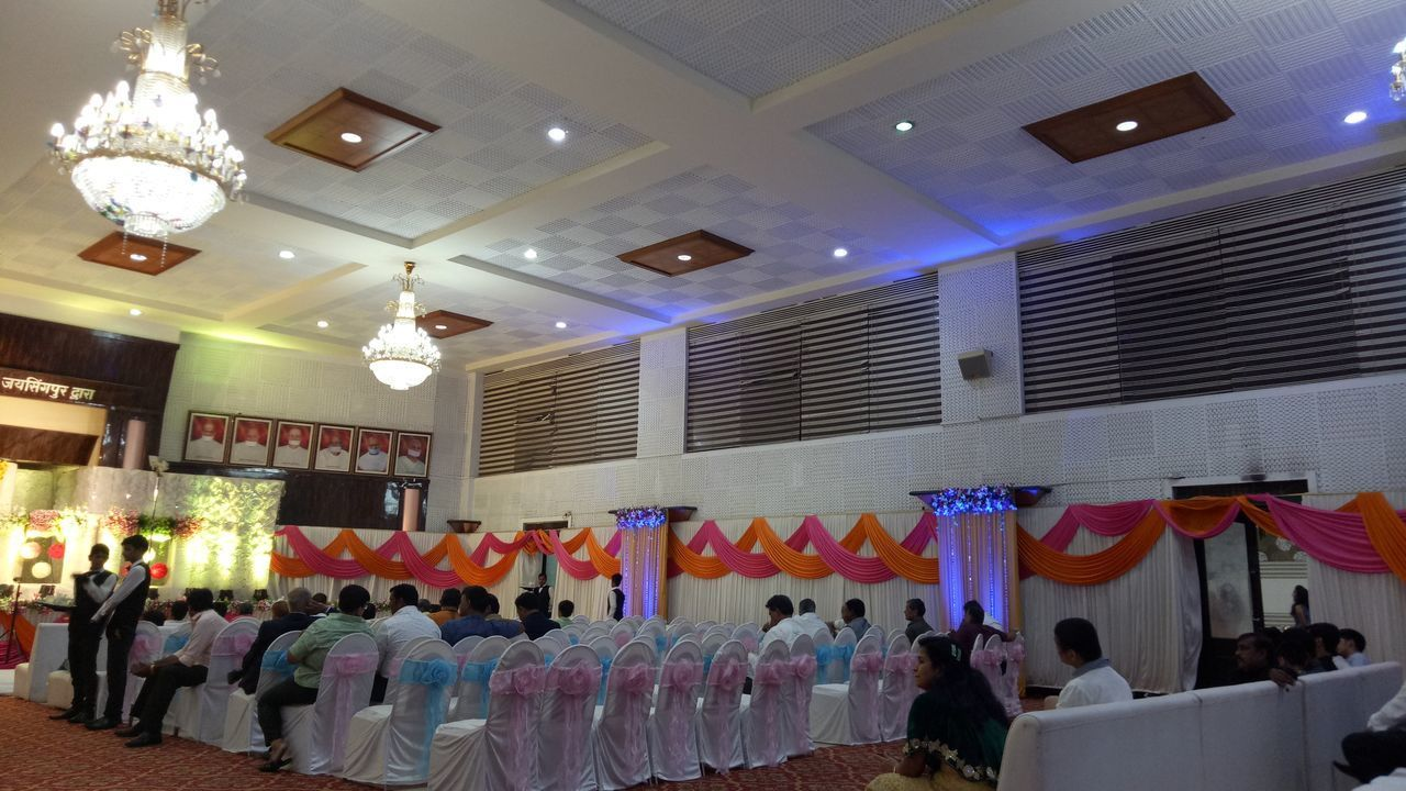 ceiling, indoors, large group of people, illuminated, architecture, day, people