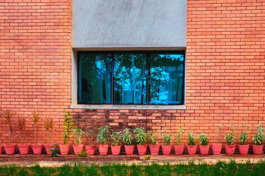 College Exterior Manipal Modern Brick Wall Detail Pattern The Architect - 2016 EyeEm Awards Wall - Building Feature Architecture Building Exterior Manipal Intitute Of Technology Outdoors Architecturephotography Architecture Details Architecture Photography Manipalscenes Architectural Feature Architectural Photography Architectural Detail Architecturelovers Architectureporn Manipaldays Modern Architecture Modern Building The Architect - 2017 EyeEm Awards