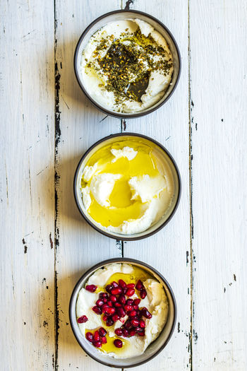 Labneh Food And