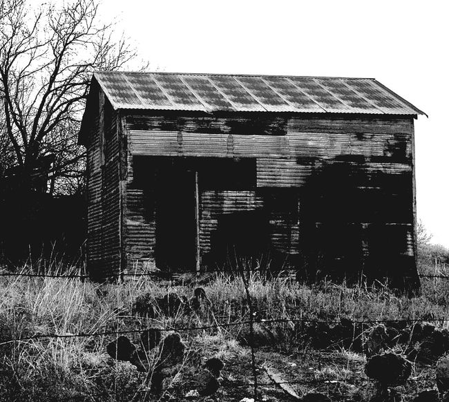 Shack Poverty Abandoned Abuse Desolate Desperate Give Up Forgotten Creepy Black And White Photography