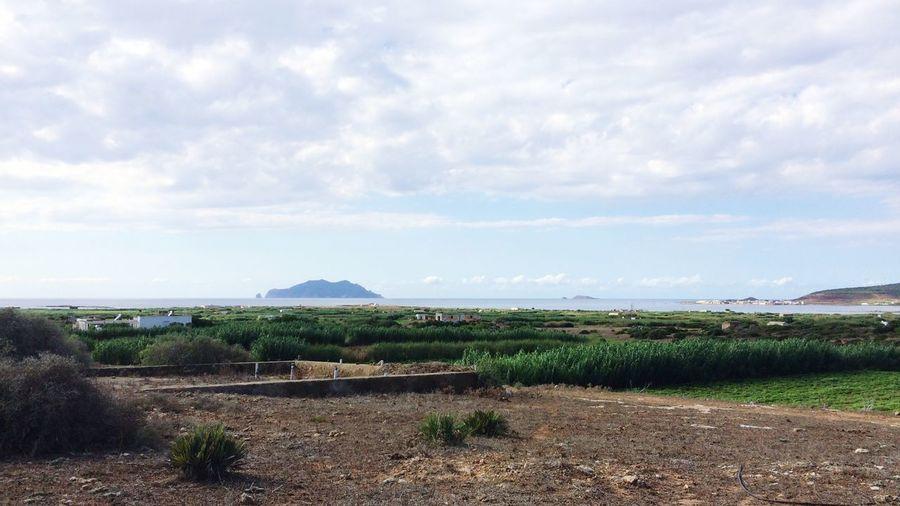 Zembra Zembretta Tunisia Island