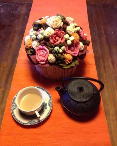 Tea Time Tea Teatime☕️ My Teatime For Today