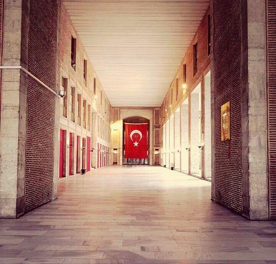 ıstanbul University Hergele Türk Bayrağı Istanbul City