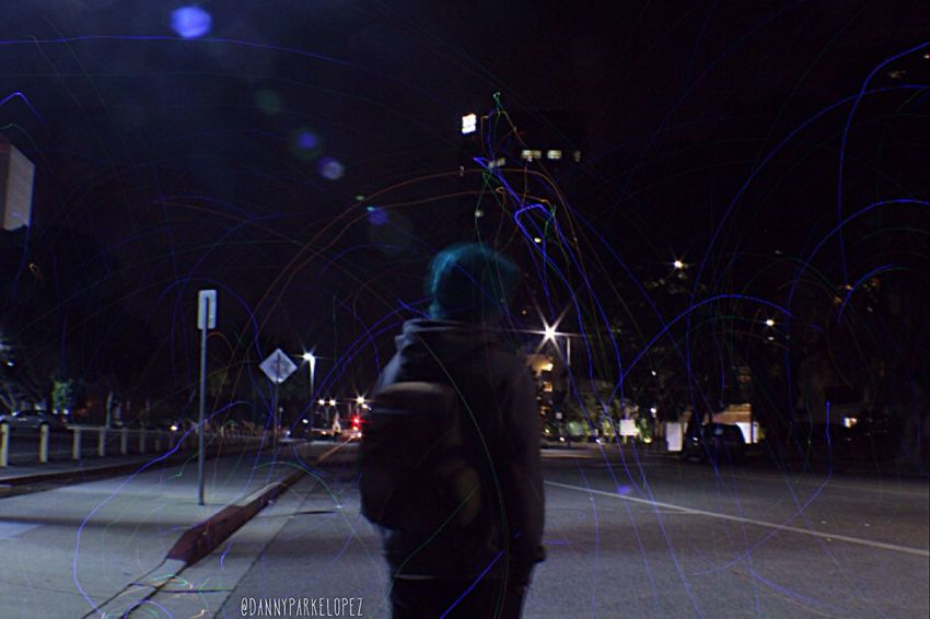 Light painting || Los Angeles ,Westwood Ca Hanging Out Taking Photos Hello World Enjoying Life Hi! Check This Out That's Me Cheese! Relaxing Westwoodvillage Lightpainting Followme Picoftheday Lightpaintingphotography Photography Photographer Likeforlike February
