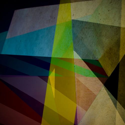 Geometric Shapes Freedom Of Expression Geometric Abstraction Colourful Darkart Double & Double Graphic Design Geometric Design Textures And Surfaces Abstractions In Colors Abstract Design Muster Mix Muster Flyfish Colors And Patterns