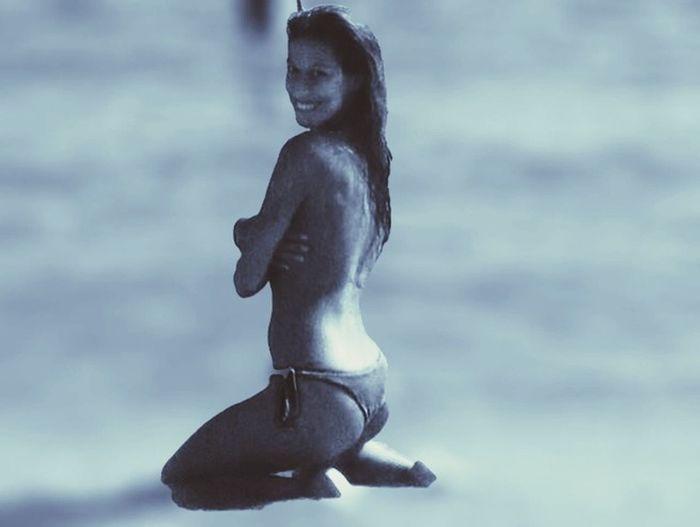 la princesa del mar... Smail