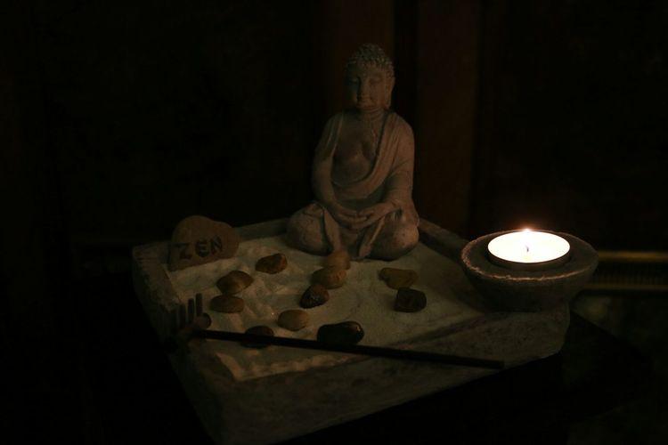My Zen Garten