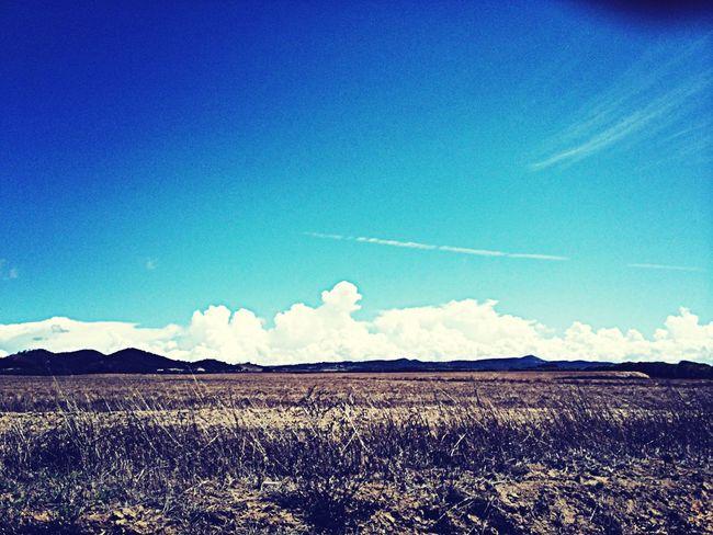 Sky Nature Land Scape