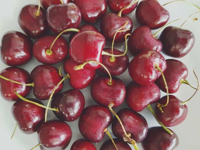 Cherryred Fruit