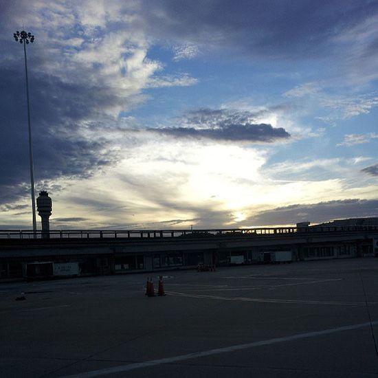 Nofilter Sky Clouds Sunset