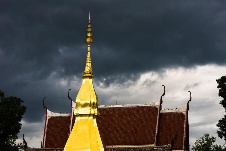 Phra That Kham
