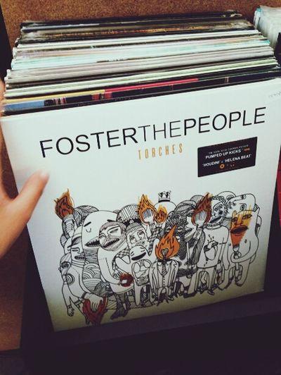 Foster The People Hiiiiiaaaaagggg