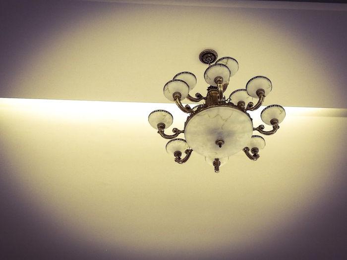 Ceiling Ceiling