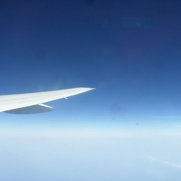 Emirates Airlines 35000ft Emirates Clouds Skyhasnolimit gr8weather