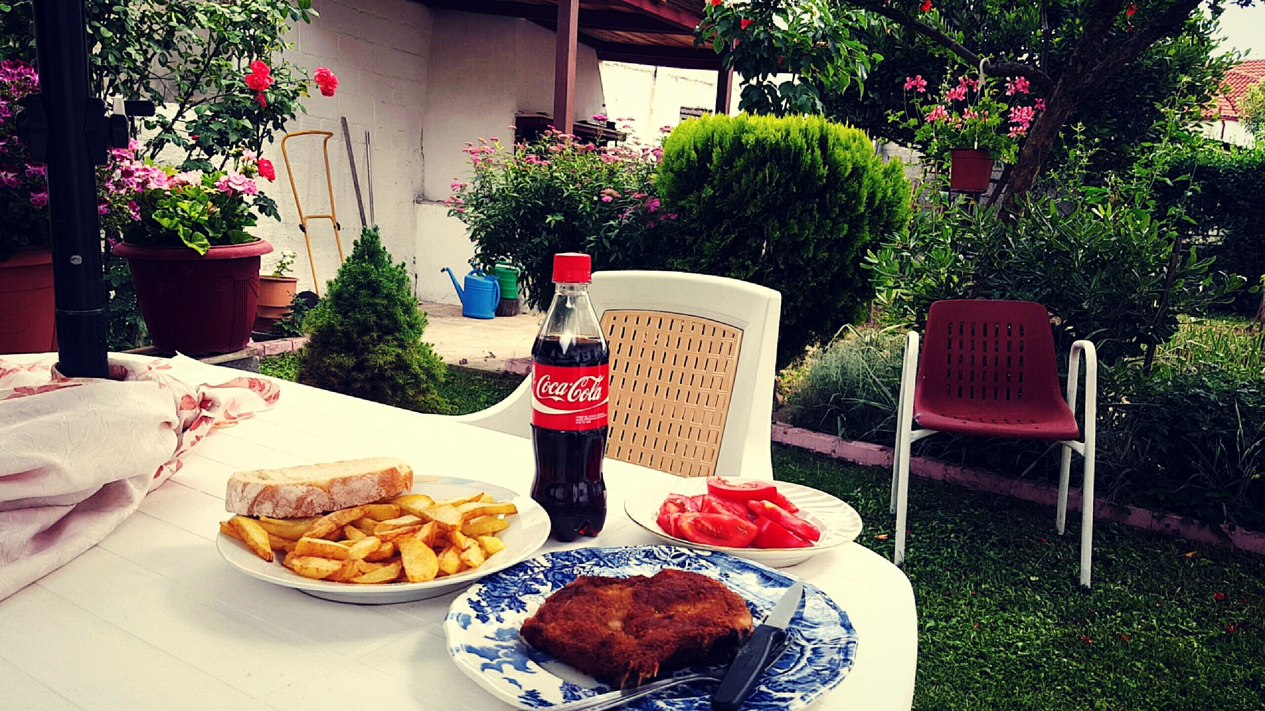 table, sweet food, food and drink, baked, food, plant, no people, indoors, temptation, meal, freshness, serving size, french food, ready-to-eat, tree, day