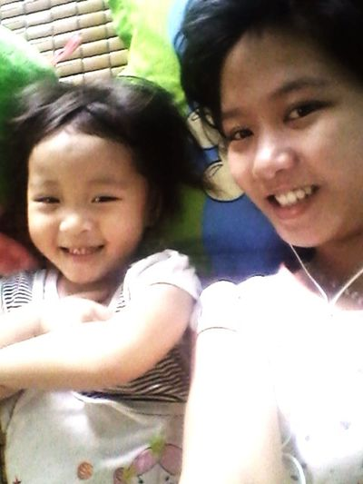 :) Young Sister