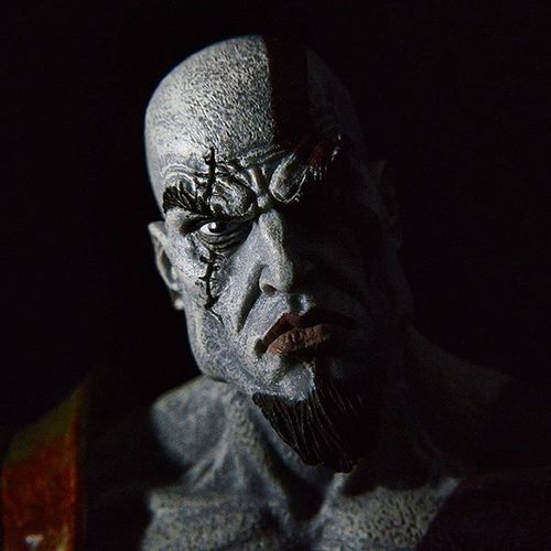 """By the gods, what have I become?"" Kratos Godofwar Guardiyan Wheretoysdwell_photofeatures Ata_dreadnoughts Toygroup_alliance Toptoyphotos Epictoyart Toyz_zone Toyspotcollector Jj_toys Justanothertoygroup Toyoutsiders Toyspotcollector Capturedplastic Figurephotography Toydiscovery Toyartistry Toypics Toyslagram Toystagram Toyphotography Toycrewbuddies Toyunion Toyplanet toys4life toycommunity toycollector toysaremydrugs"