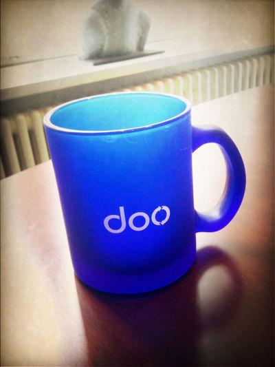 Thanks for the mug @doo