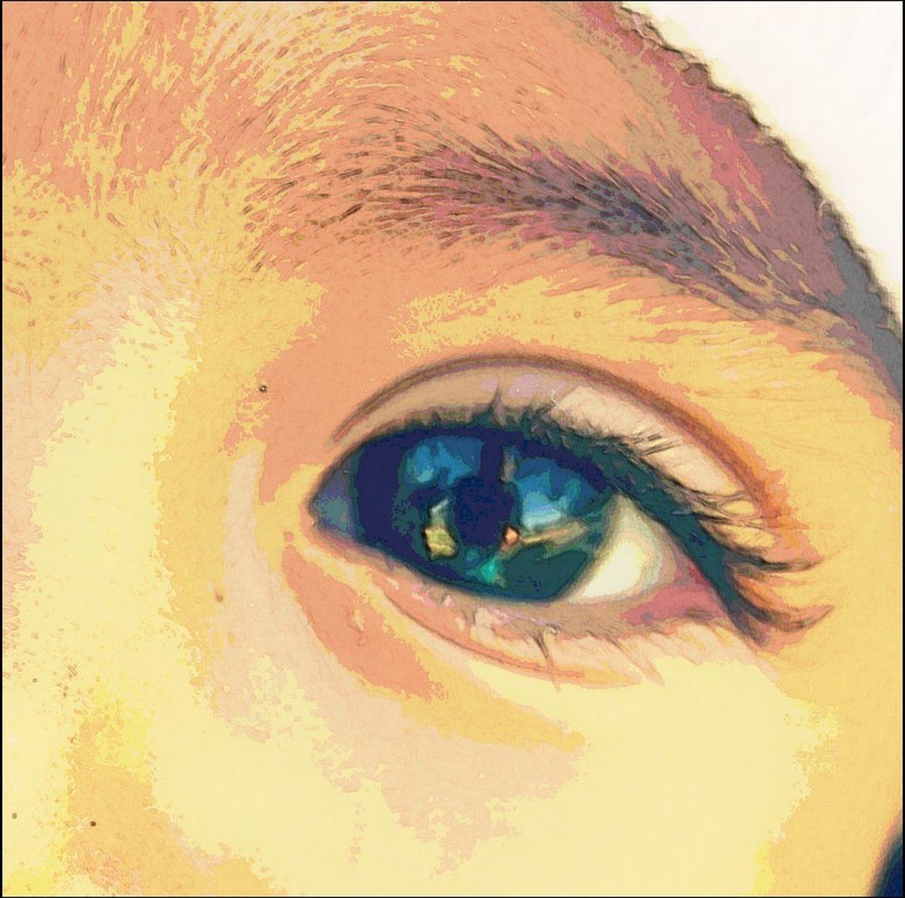 human eye, human body part, eyelash, eyesight, close-up, eyeball, one person, portrait, iris - eye, real people, sensory perception, looking at camera, full frame, human face, eyebrow, backgrounds, day, outdoors, people