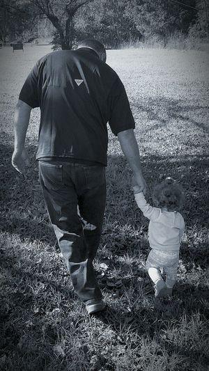 Pawpawsgirl PawPaw Grandpa ☺ Capture The Moment Mississippi  The South Blackandwhite Black & White