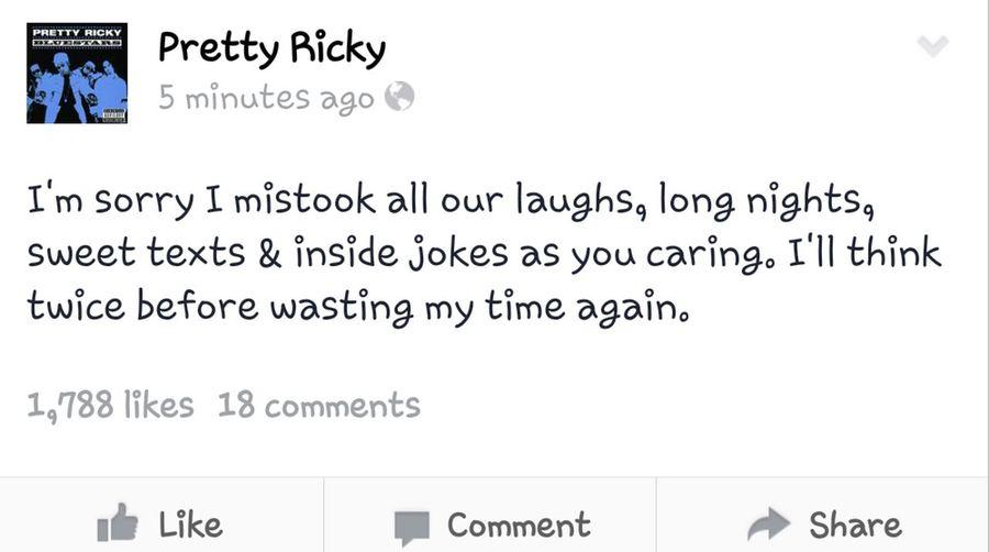 Prettyricky