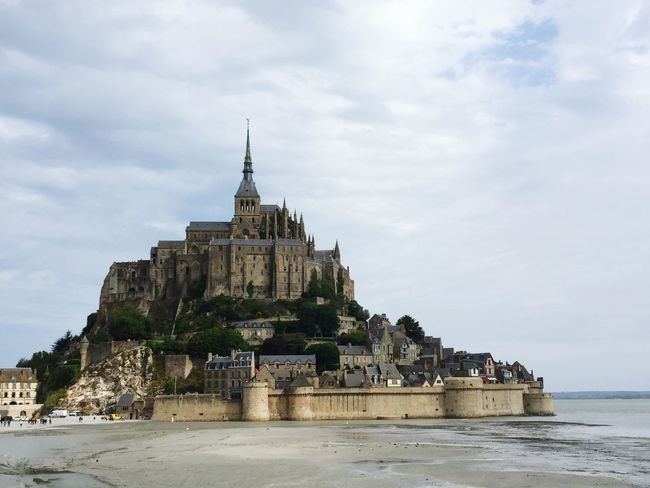 France Traveling Architecture Landscape Castle Old Buildings EyeEm Best Shots