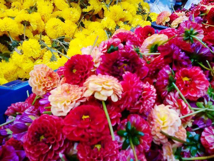 folwer market...in chennai. First Eyeem Photo