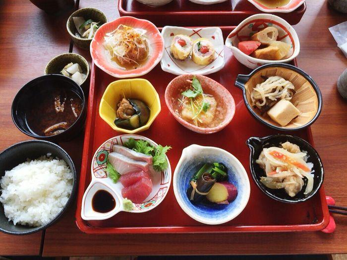 京都 Kyoto おばんざい Japan Japanese Food