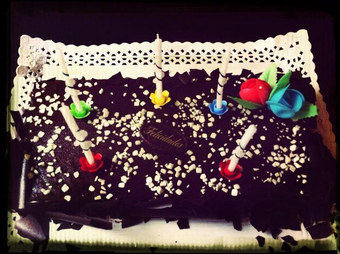Ismael's Birthday