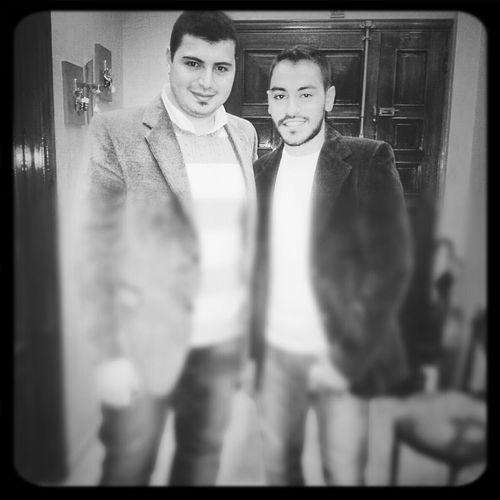 Me & My Couzin <3