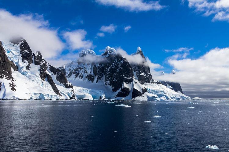Antarctica cruise from ushuaia