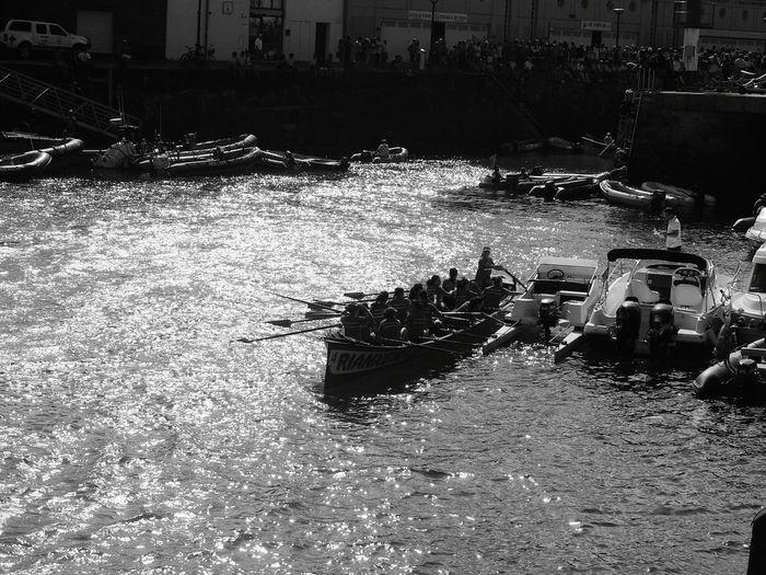 Rowing female