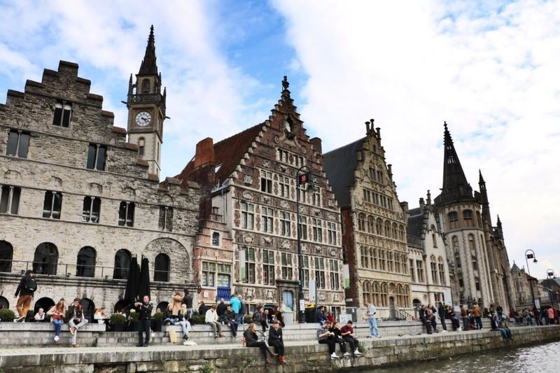 CityWalk Houses House City View  Cityscapes City Landscape City Cityview Citycenter Cityscape Gent Belgium Tadaa Community Tadaa Tadaa Friends Tadaabestshot Tadaa Friendly Tadda Community Tadaacomunity Tadaa Family Tadaakitties Gent,Belgium City Center Water