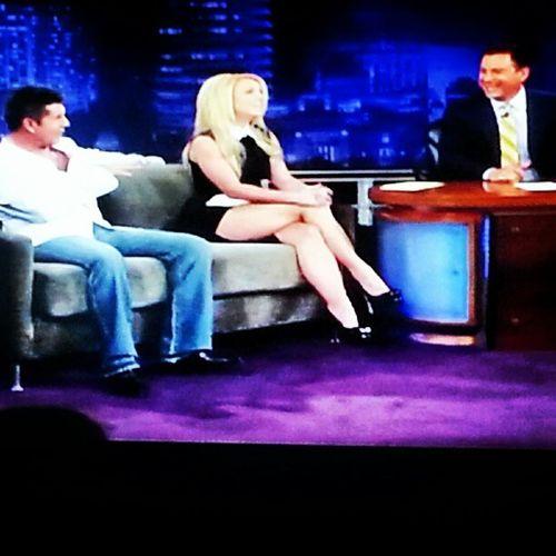 @britneyspears Britneyspears Jimmykimmellive @britneybr @britneyspearsfanpage @britneyspearshq