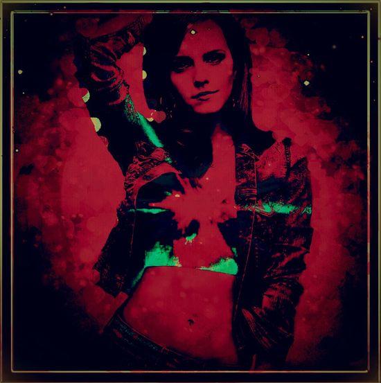 Emma Watson: EyeEm Best Edits Originaldesign Photoshopped Cutie Grungegirl Grungechic EyeEmBestPics I Am The Artist Avant-garde  Fashionmodel  Emma Watson #graphicart #avantguarde #emmawatson #emo #hottiewithabody #onfire #hottie #photoshopped #sexyashell #sexy stomach #grungeart #grunge #grunge style #picart #graphicart #anthonyerik #gettygallery #graphicdesign #popart #popartist