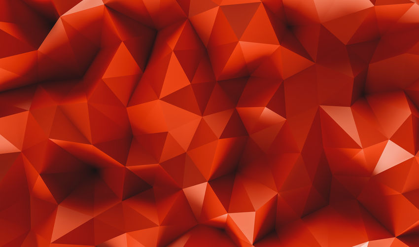 Abstract low poly background of triangles in red colors Wall Vibrant Color Triangular Textured  Texture Surface Simple Shine Shape Seamless Render Red Realistic Random Polygonal Pattern Origami Orange No People Music Multi Colored Mosaic Modern Metallic Metal Low Poly Light - Natural Phenomenon Light Karat Jewellery Jewel Illuminated Gradient Glowing Geometry Geometrical Geometric Shape Geometric Gems Futuristic Full Frame Fire Elégance Effect Edge Digital Design Element Design Deep Creativity Creative Copy Space Copy Concept Color Gradient Business Blood Banner Backgrounds Background Backdrop Art And Craft Abstract Backgrounds Abstract