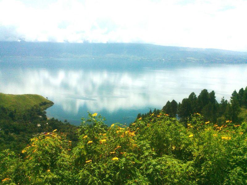 Heaven @NorthSumatera INDONESIA Lake Toba Heaven First Eyeem Photo