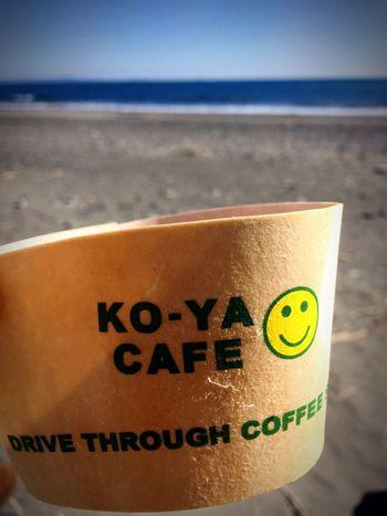 Dayoff Coffee Sea