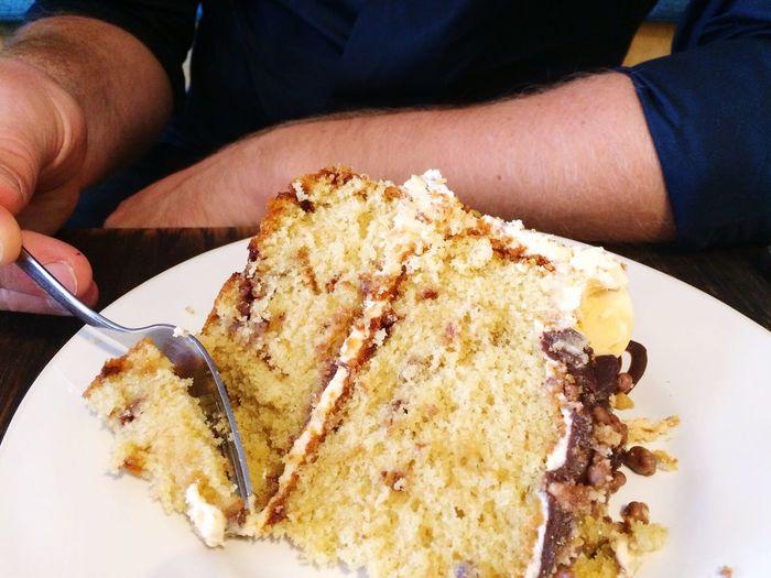Cake time Cake