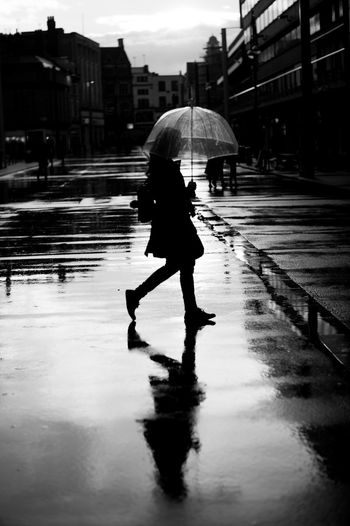 The Street Photographer - 2018 EyeEm Awards Architecture Built Structure City Full Length Monsoon Motion Nature One Person Outdoors Protection Rain Rainy Season Real People Security Street Transportation Umbrella Walking Water Wet #urbanana: The Urban Playground My Best Travel Photo A New Beginning International Women's Day 2019