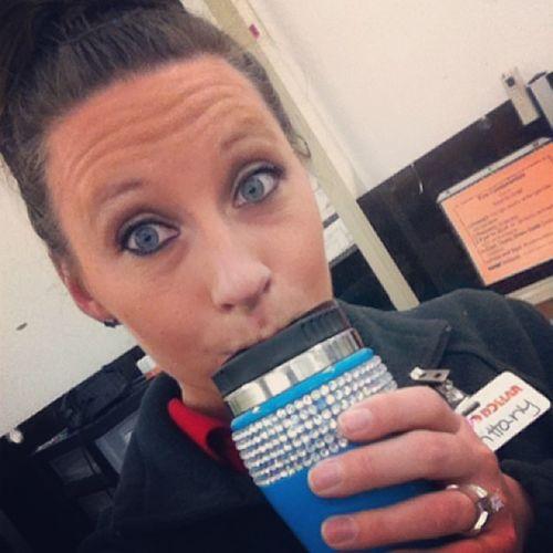 Thank goodness for coffee! Hello 9straightdaysofwork Ihateinventoryweek !