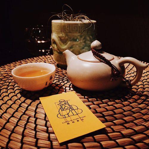 EyeEm Best Shots IPhoneography Vscocam Tea