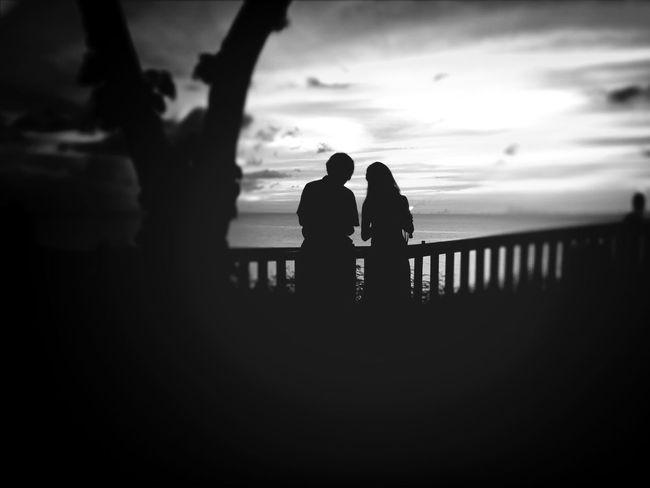 Love ♥ Love Monochrome