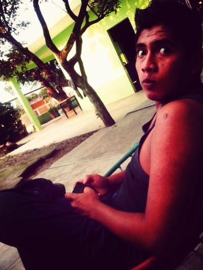 Enjoying Life People Brother Jaltipan