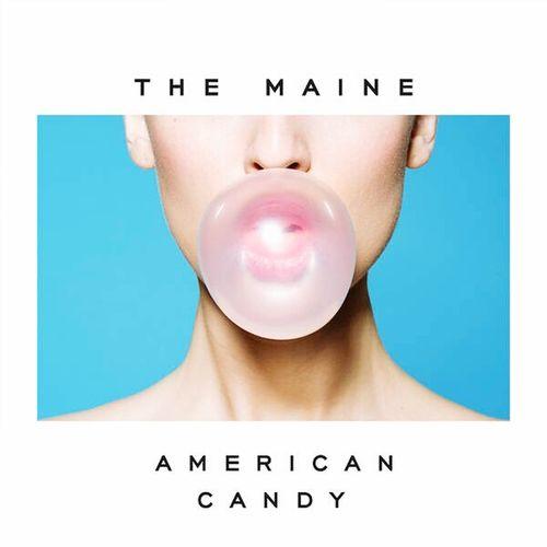 One of the best album by them Themaine AmericanCandy Alternativepress Milesaway Englishgirls 24floors Dietsodasociety (un)lost